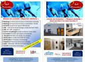 Centre Formation prévention des risques au plomb