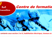 Catalogue de nos Formations en E-learning ou FOAD (Formation à distance)